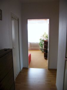 Pronájem pokoje v bytě 2+1 v Brně - Horních Heršpicích 4