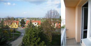Pronájem pokoje v bytě 2+1 v Brně - Horních Heršpicích 2