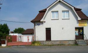 bydlení a podnikání na jednom místě v bezbarierové nemovitosti 12km od Plzně a 30 minut Praha 4