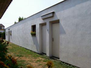 bydlení a podnikání na jednom místě v bezbarierové nemovitosti 12km od Plzně a 30 minut Praha 7