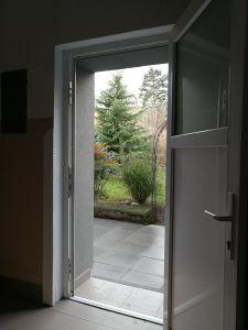 Prodej bytu po rekonstrukci s krásnou zahradou v Plzni, příp. výměna za RD 10