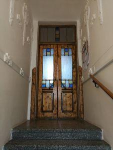 Prodej bytu po rekonstrukci s krásnou zahradou v Plzni, příp. výměna za RD 2