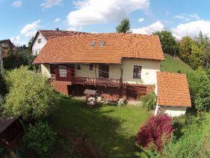 dům prodej Malovidy Rataje nad Sázavou