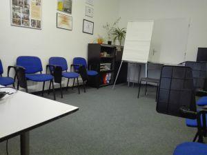 Inzerát Útulná variabilní školící místnost na Vinohradech k pronájmu 2