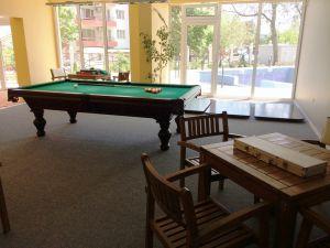 Studio, Bulharsko,Komplex Omega Resort Ravda 2