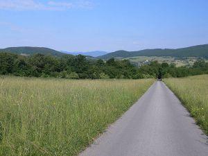18 ha pozemek s územním plánováním pro developerský projekt 7