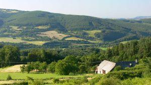 18 ha pozemek s územním plánováním pro developerský projekt 2