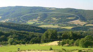 18 ha pozemek s územním plánováním pro developerský projekt 1