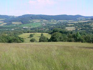 18 ha pozemek s územním plánováním pro developerský projekt 6