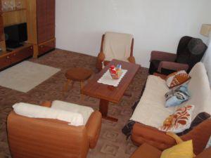Ubytování v RD 4