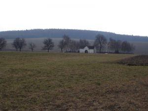 Travnatý pozemek 2