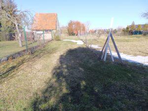 Prodej stavebního pozemku 1653 m2 1