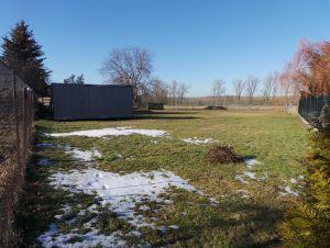 Prodej stavebního pozemku 1653 m2 2