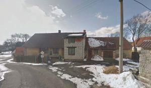 Prodej nemovitosti Vesec čp.8 (u Kovářova) 1