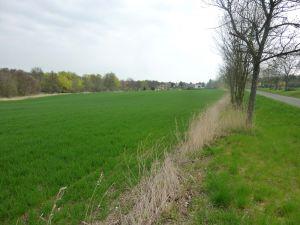 Pozemek 1.262 m2 v Makotřasech 4