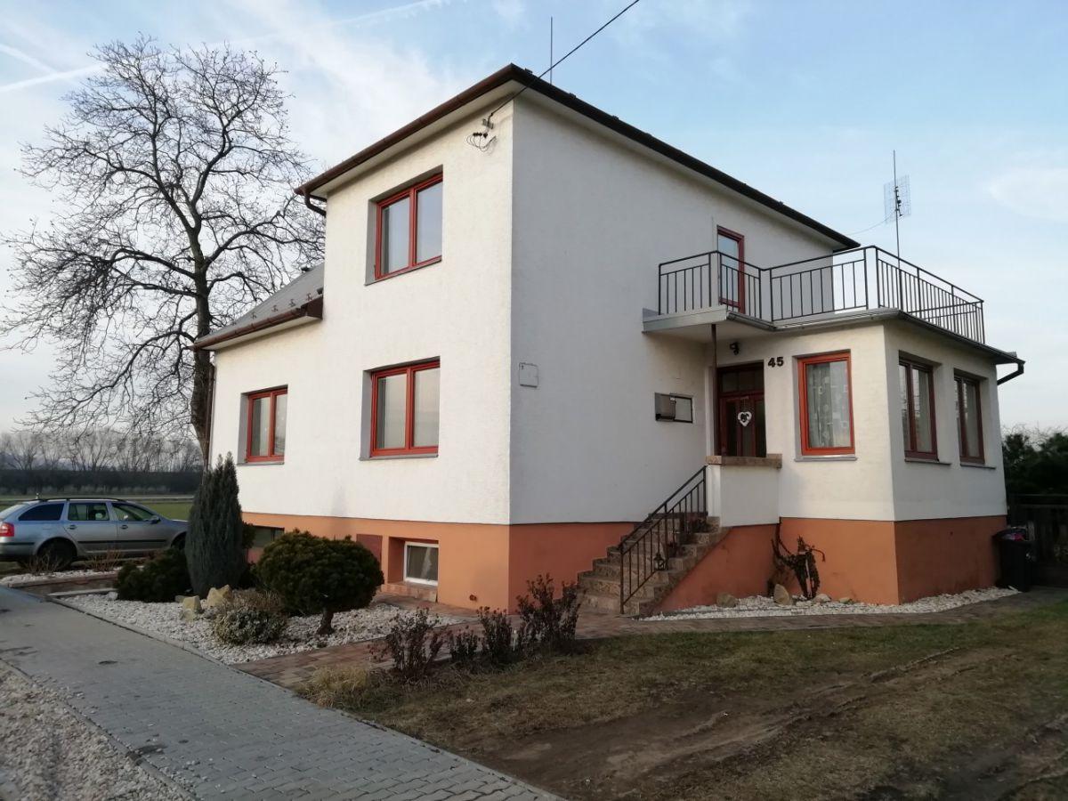 Rodinný dům 4+1 Babice (okres Uherské Hradiště)