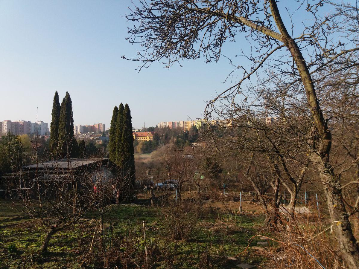 Byt+garáž+zahrada BRNO Bohunice