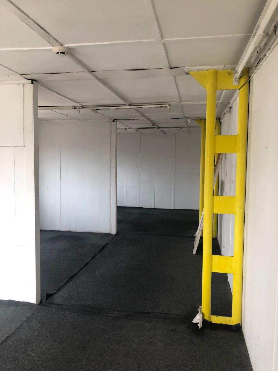 Pronájem skladovacích prostor/dílny/kanceláře