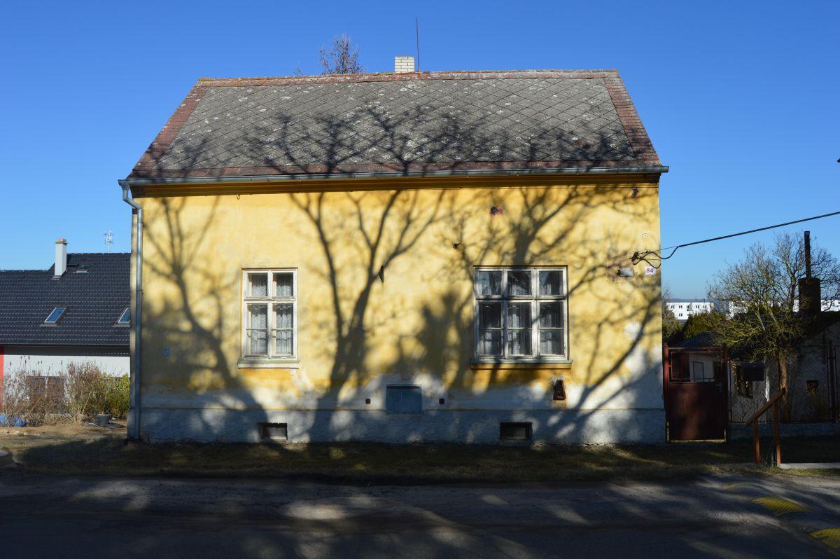 Prodej RD Vochov Plzeň