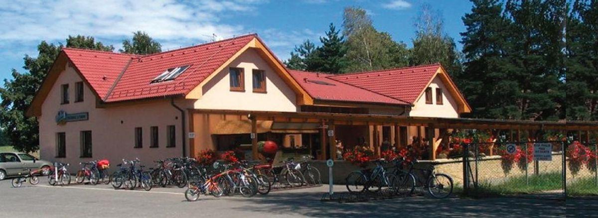 Restaurace Suchdol nad Lužnicí Tušt