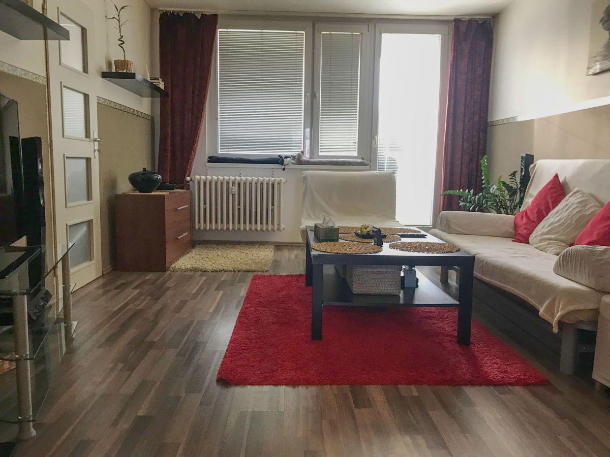Prodej bytu v osobním vlastnictví