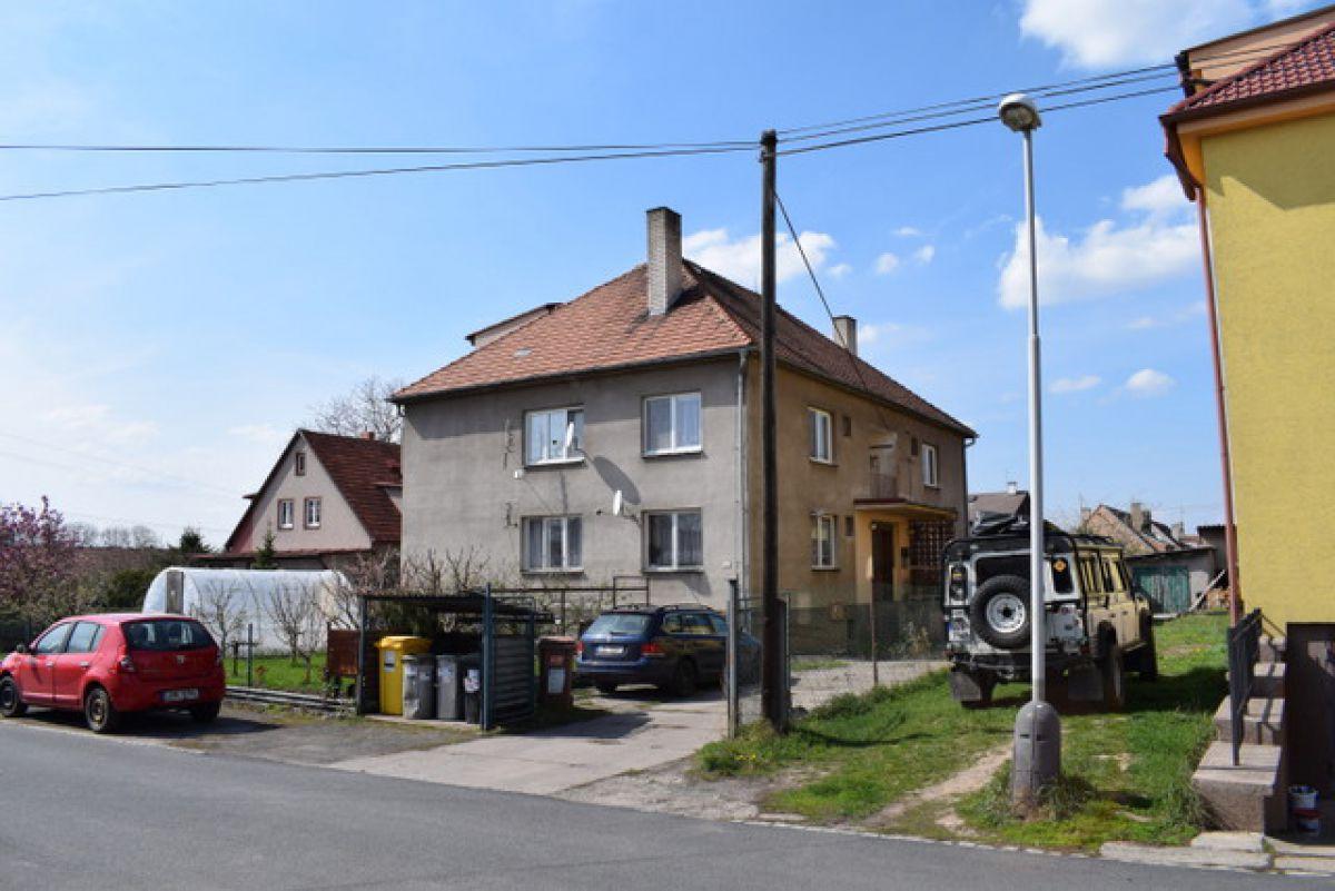 Nabízím pronájem bytu po kompletní rekonstrukci 4+kk v Kolíně