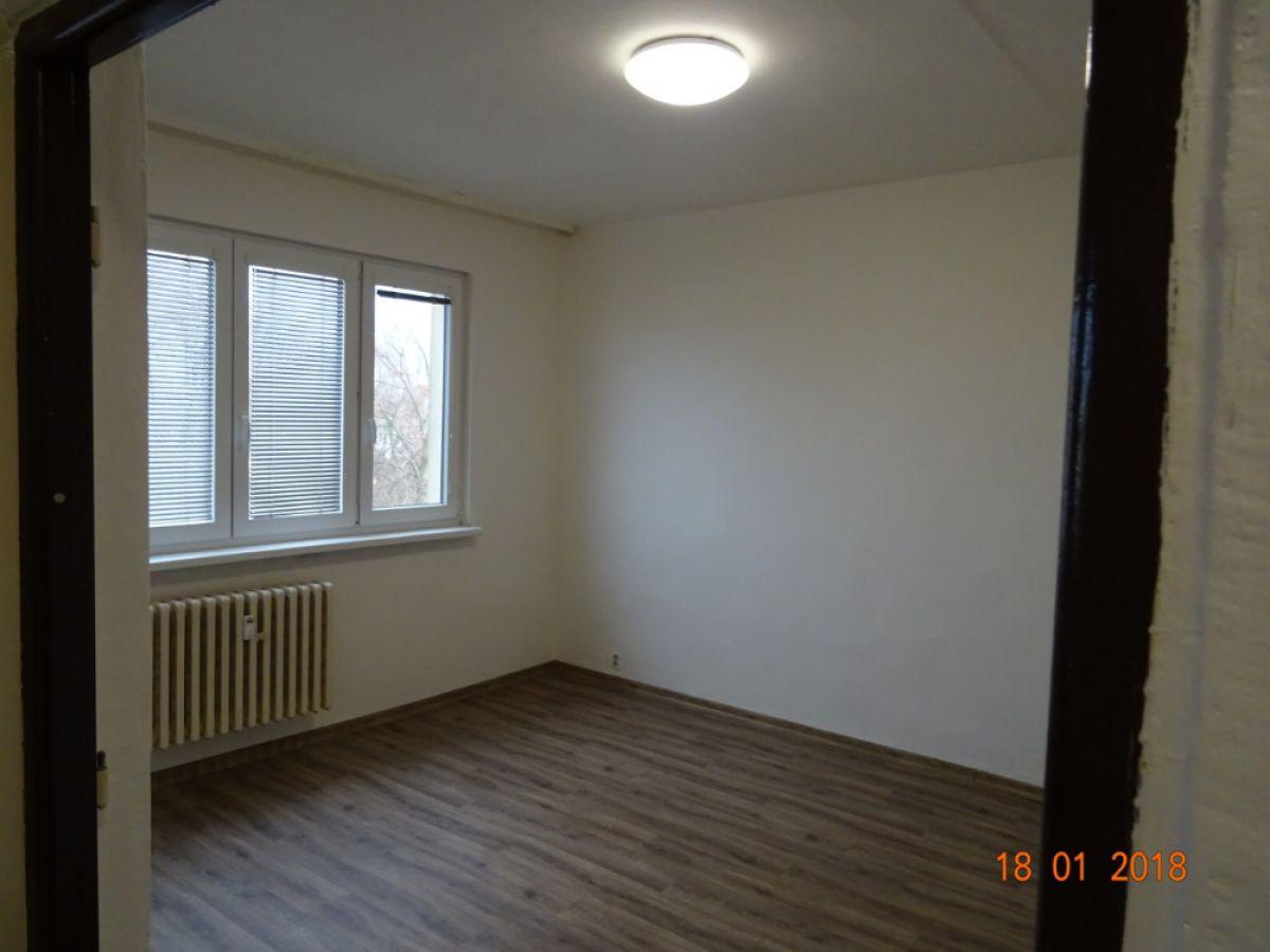 Prodej bytu (2+1) - Ostrava - Hrabůvka, Závodní - 65 m²