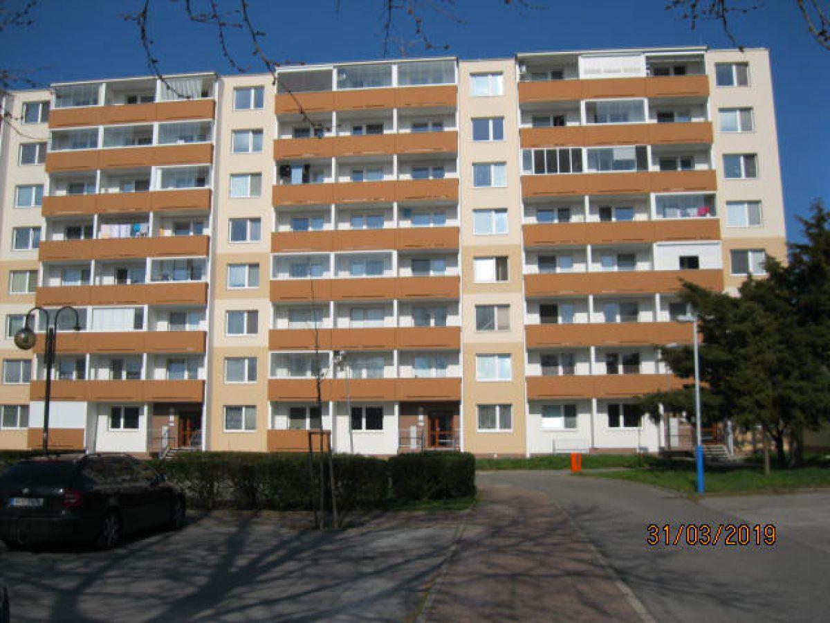 Pronájem bytu 2+1 54 m²ulice Slovácká, Břeclav