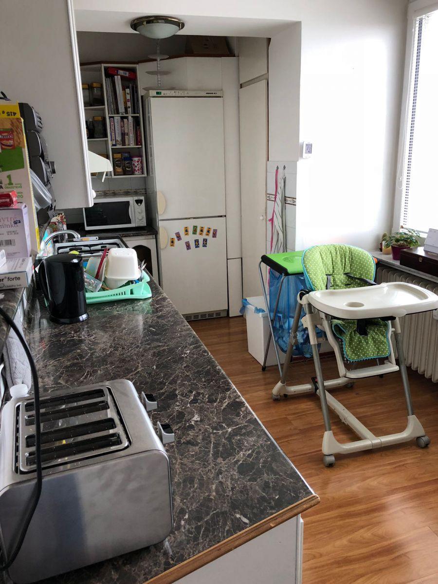 pronájem bytu 3+1 Praha Strašnice