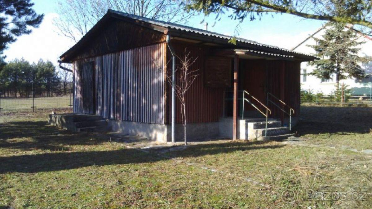 Nabízíme k prodeji parcelu v obci Bošov, Miřetice okres Chrudim