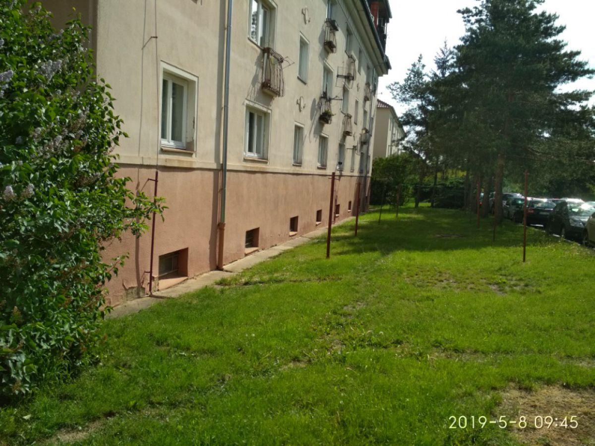 Prodáme byt 2+1 v Praze