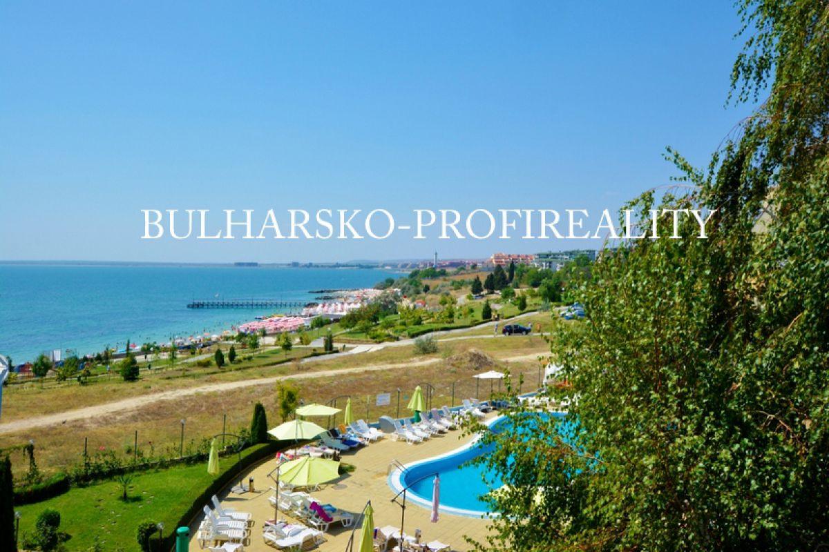 Bulharsko-Ravda 355