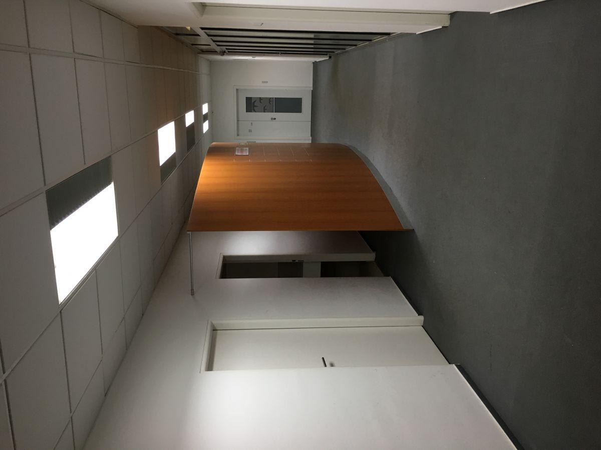 Pronájem kancelářských prostor velikosti 19-2000m2 - Praha 4