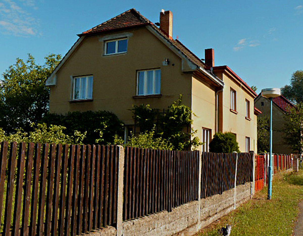 Pronájem bytu 2+1, 54 m2, Lysá nad Labem