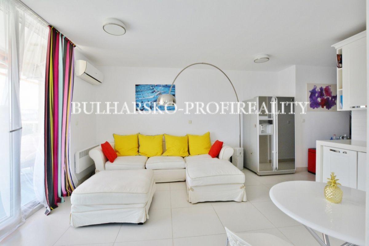 Bulharsko-Svatý Vlas 3kk