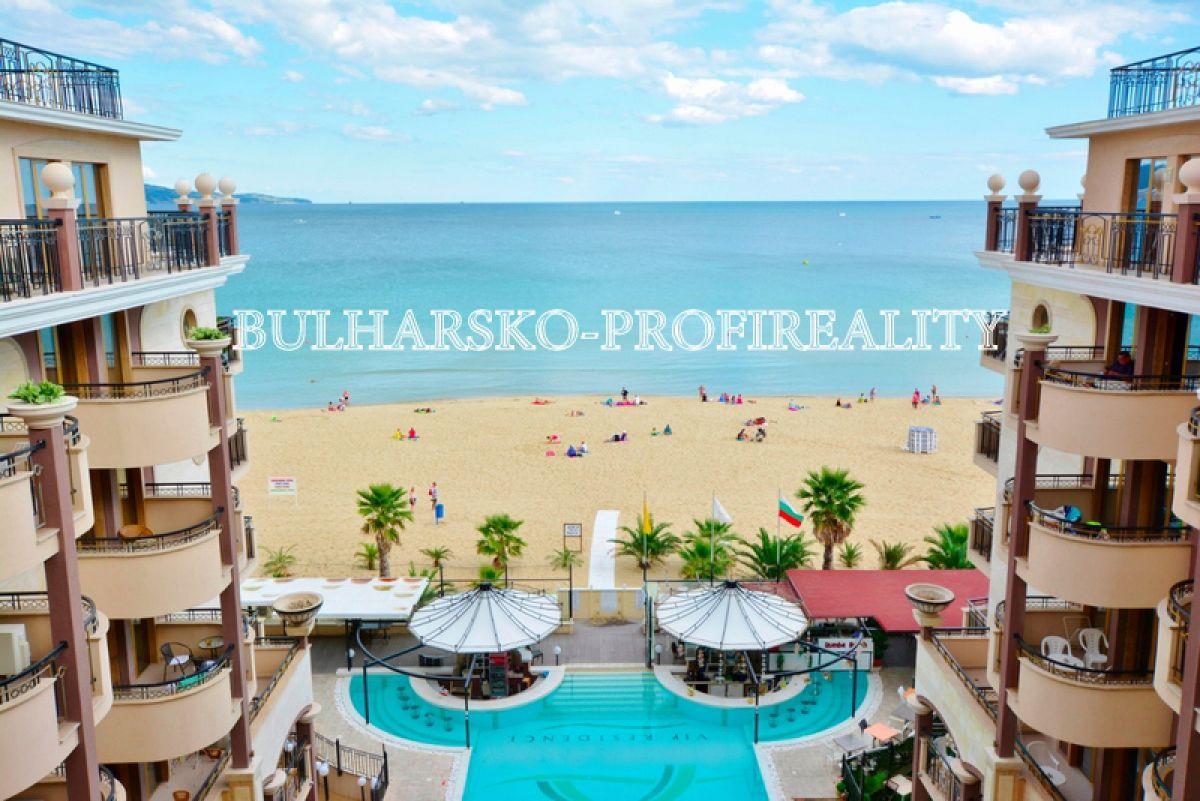 Bulharsko-luxus Apartmán