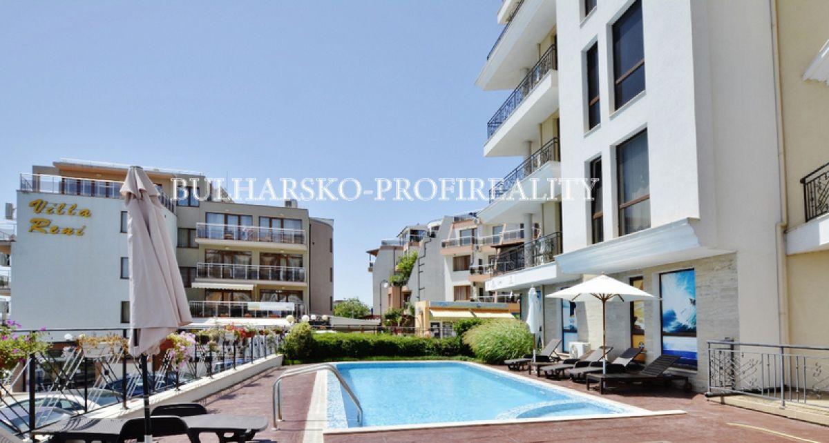 Bulharskko-Sv.Vlas  46 900 €