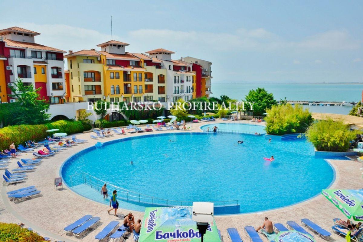 Bulharsko-Aheloy 18 900€