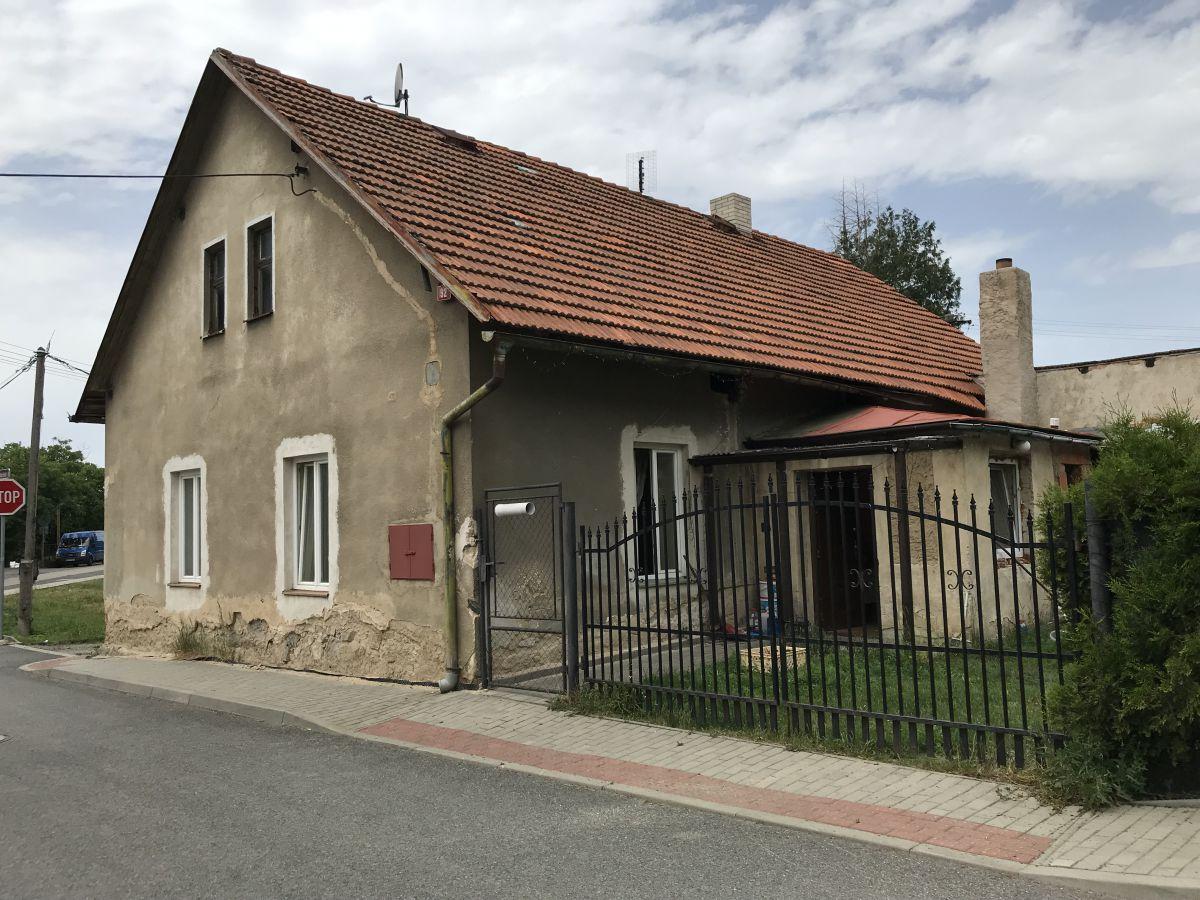 Prodej rodinného domu 5+kk 122 m², pozemek celkem 958 m2