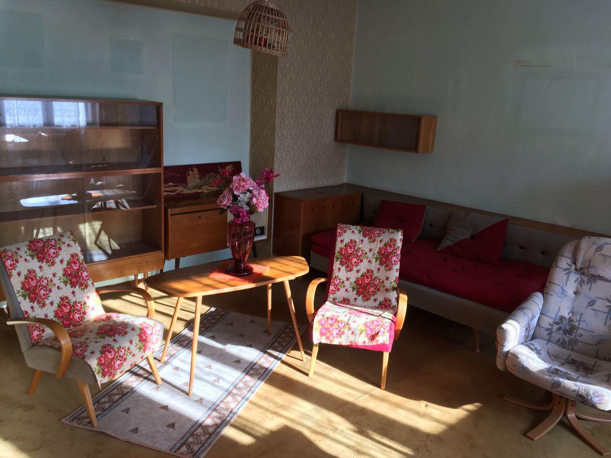 Prodej bytu 2+1, Kyjov, ul. Lidická, 72m2