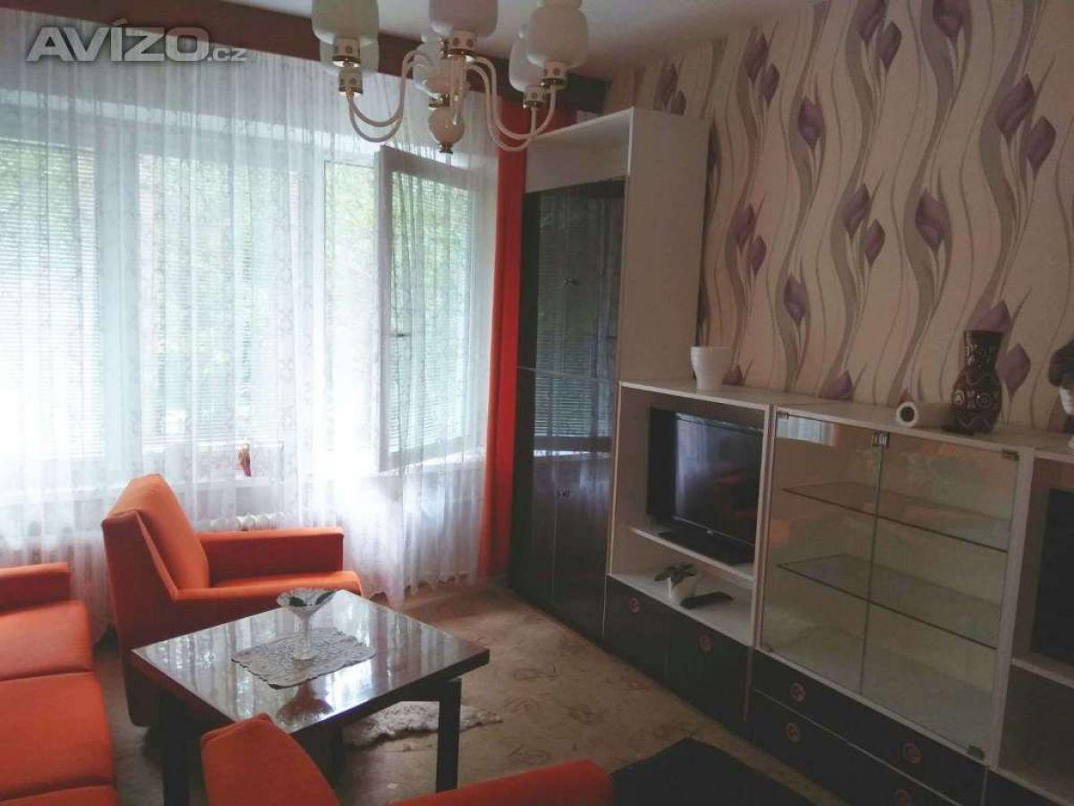 Prodej bytu 1+1, Ostrava