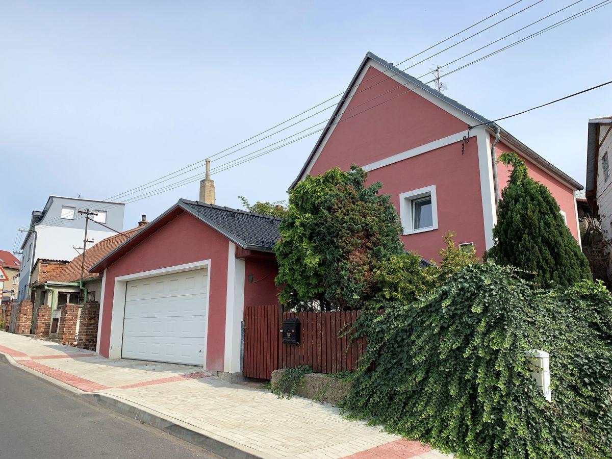 Prodám dům 4+1