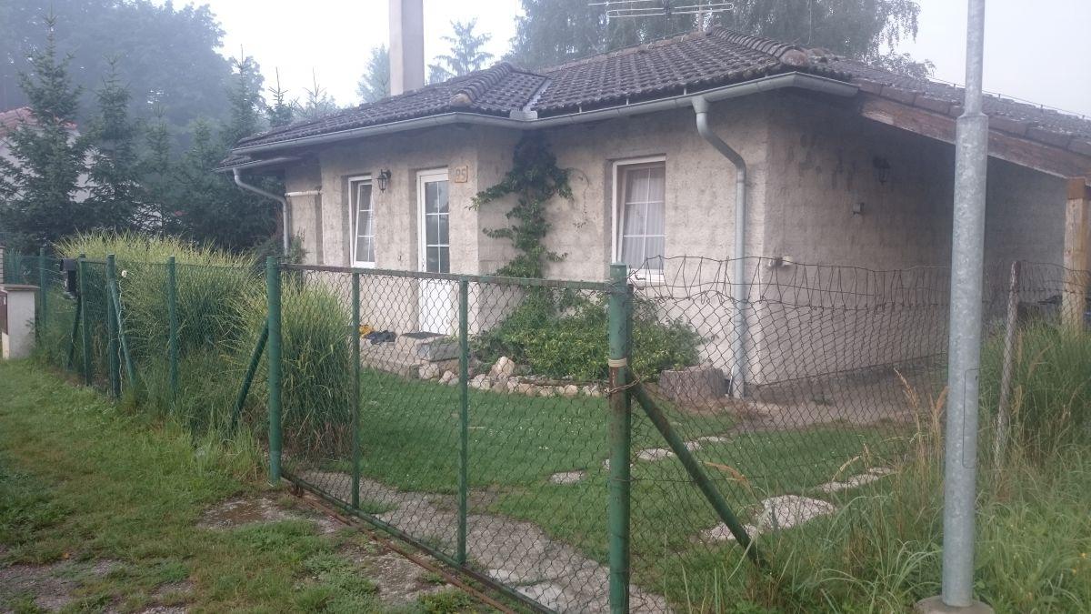 Prodej rodinného domu s velkou zahradou