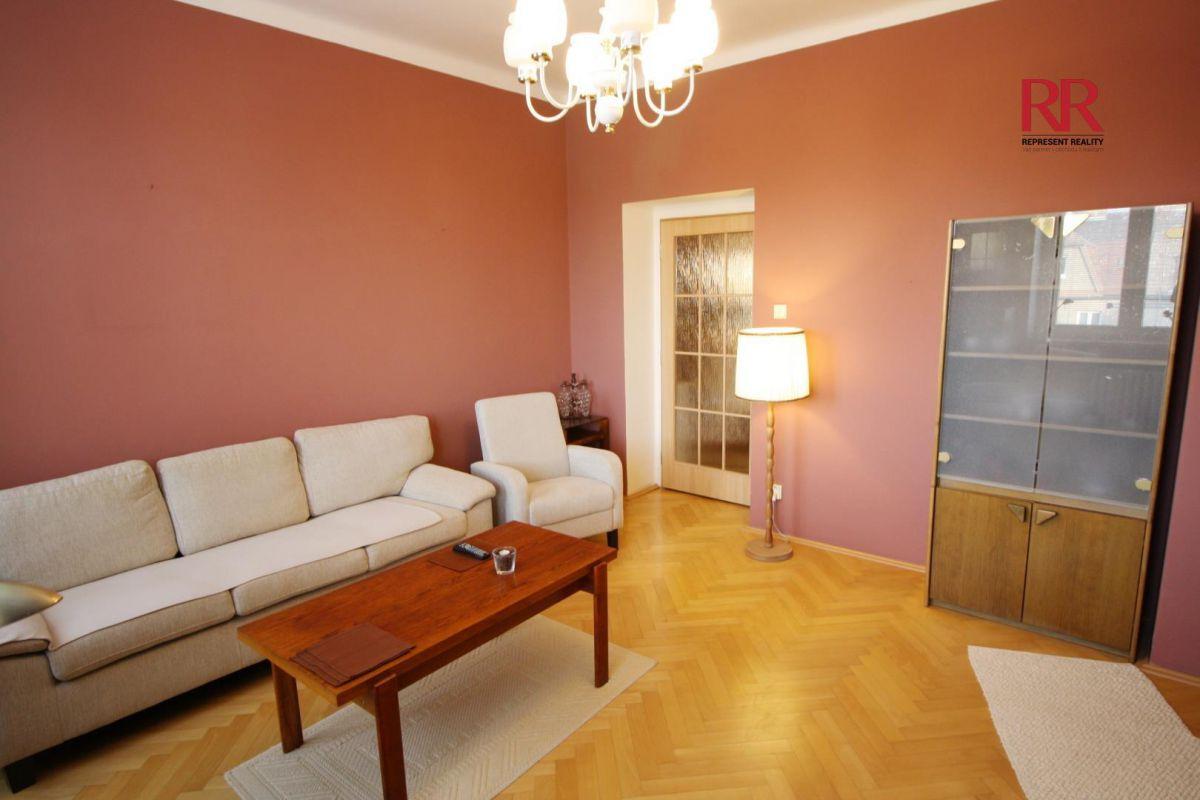 Pronájem bytu 2+1 58m2 Plzeň Slovany