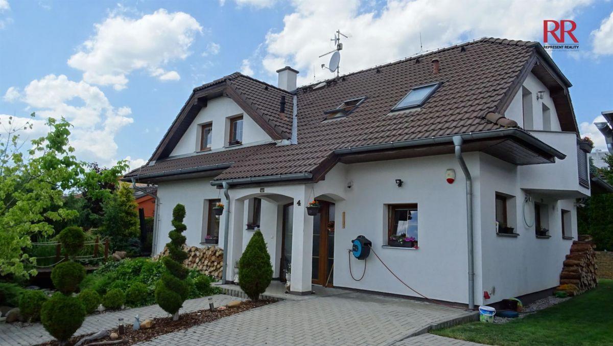 Prodej luxusní novostavby RD v Plzni u Košuteckého jezírka
