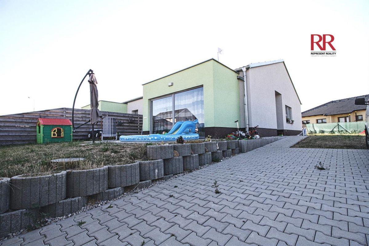 Prodej novostavby RD ve Šťahlavech u Plzně