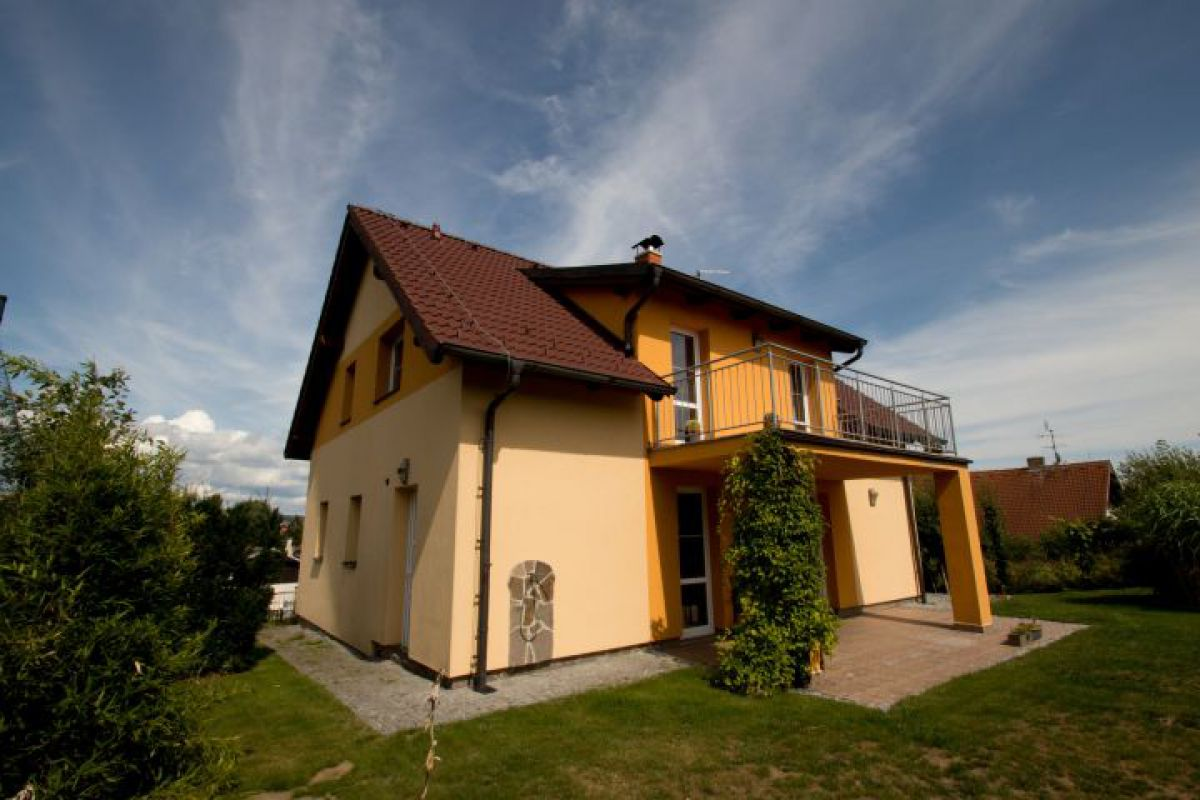 Prodej RD u Lipna, 250 m² (563 m²), Černá v Pošumaví