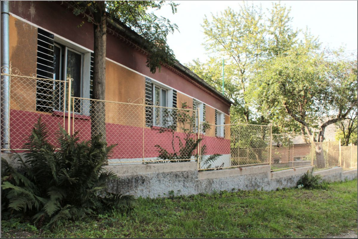 Prodej domu, 3+1, Podvlčí, Horní Beřkovice