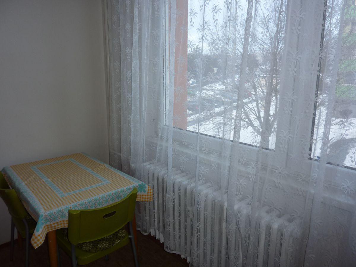 Pronájem bytu 2+1 v Brně-Slatině