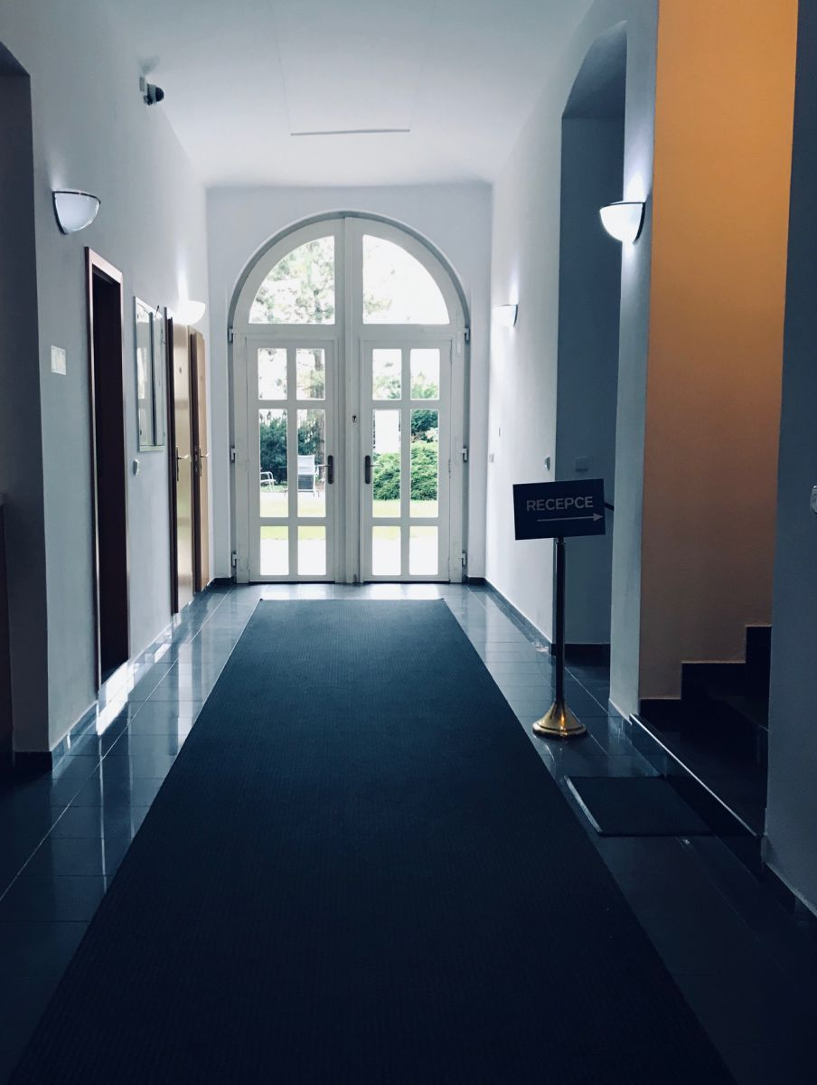 Pronájem kanceláře Praha, Křižíkova